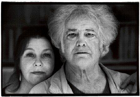 Jan en Karina